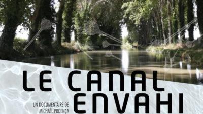 Le canal envahi V6HD