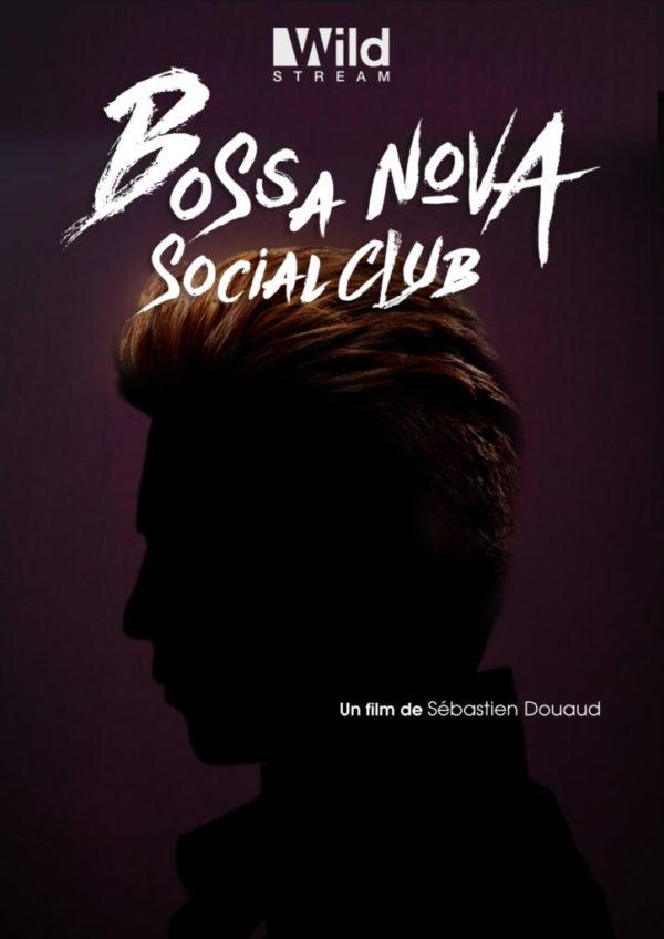 Affiche CM Bossa nova social club