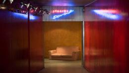 Le mytthique Studio Davout