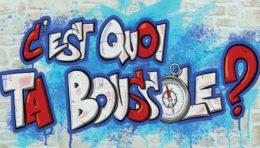 C'est quoi ta Boussole ? Logo